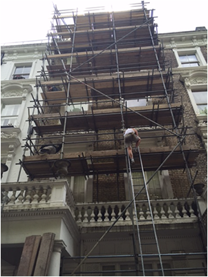 photo of scaffolding 3